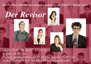 Revisor gross