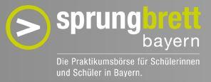 Sprungbrett Bayern